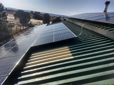 Solar tax credit for homeowners goes to governor's desk