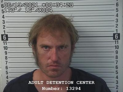 Man accused of shooting, driving recklessly at Taos Rainbow Family Gathering