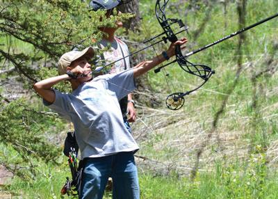 """Best NM shooters to gather at TCC, vying to be """"King and Queen of the Rockies"""""""