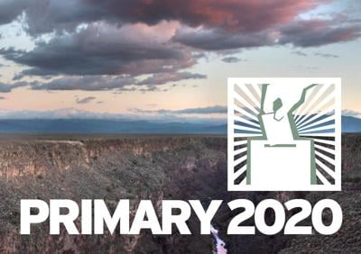 Unofficial results in Taos County primary available June 3