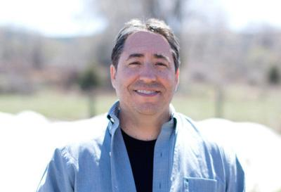 Apodaca drops out of 3rd Congressional District race