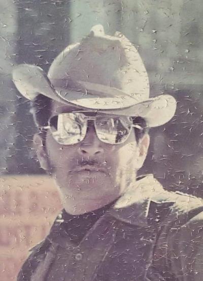 Phil E. Sanchez