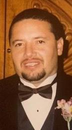 Adrian Ortega,