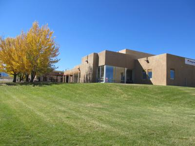 Two students test positive for COVID-19 at UNM-Taos