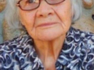 Eulalia Garcia (Lalie)