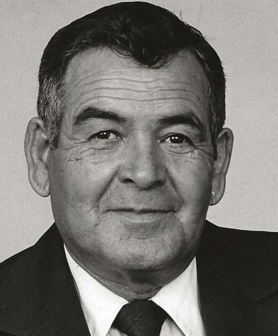 Felipe Medina,