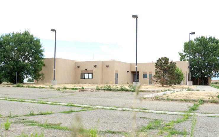 New detox facility on it's way
