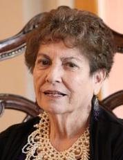 Mary Oralia Vigil,