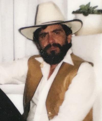 Michael Eloy Archuleta,