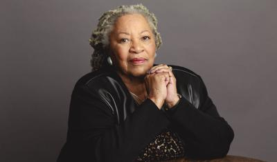 Streaming now: 'Toni Morrison: Pieces I Am'