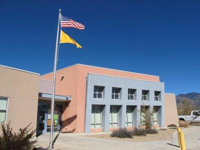Taos Municipal Schools
