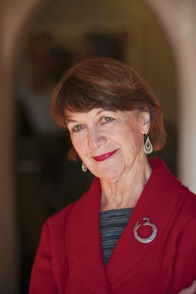 Mary McPhail of Taos Behavioral Health