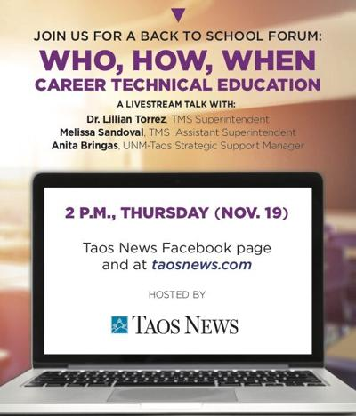 TODAY AT 2PM: Education forum #11 with