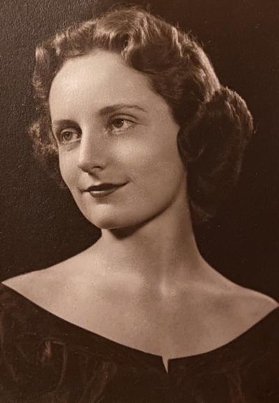 Beth Smyth Gibson