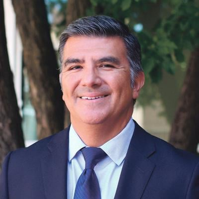 Valdez resigns as chancellor of UNM-Taos