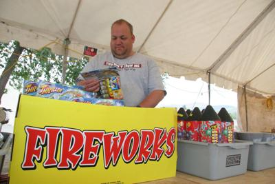 Town of Taos curfew extended, fireworks banned