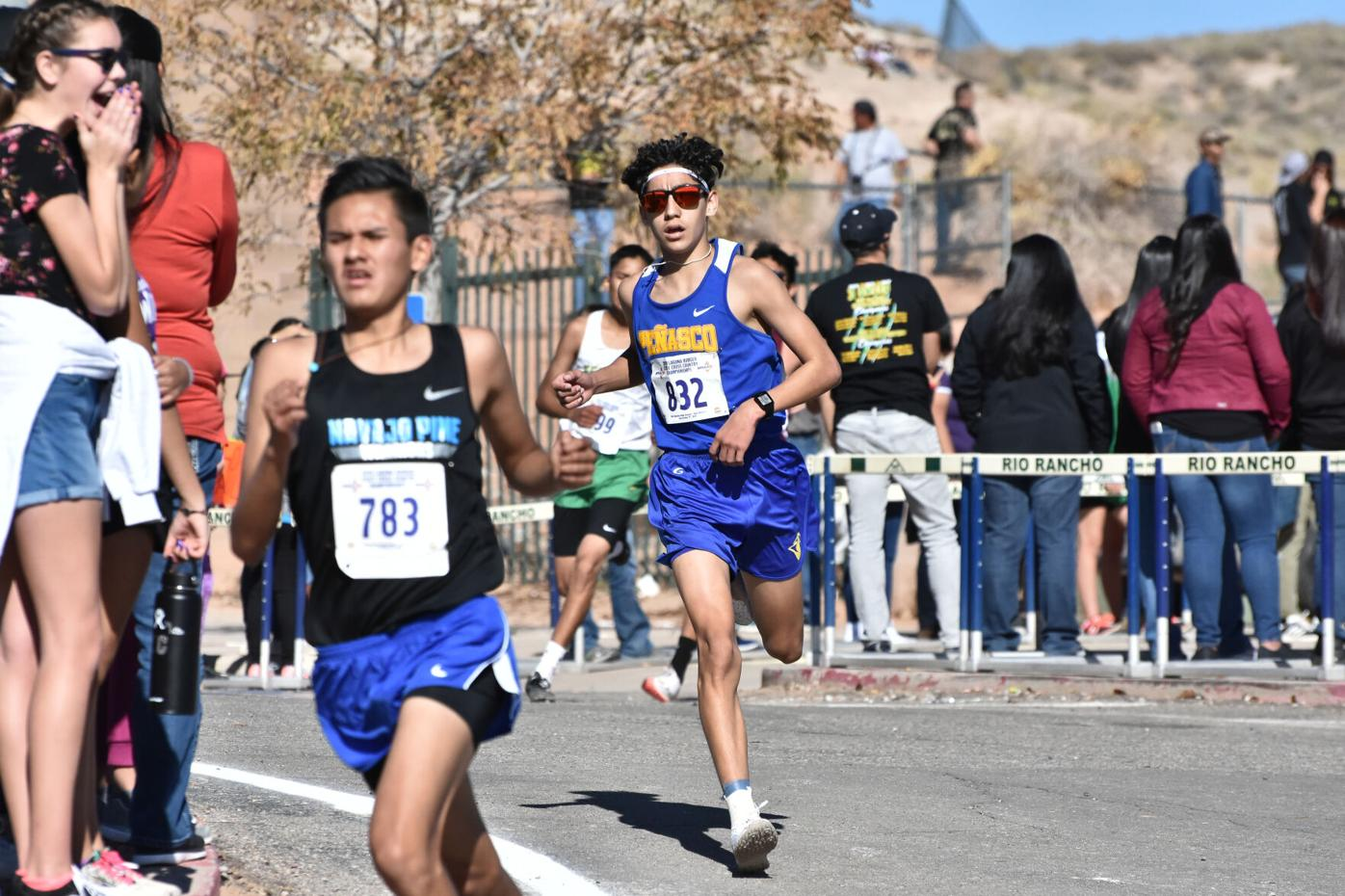NMAA releases cross-country meet guidelines