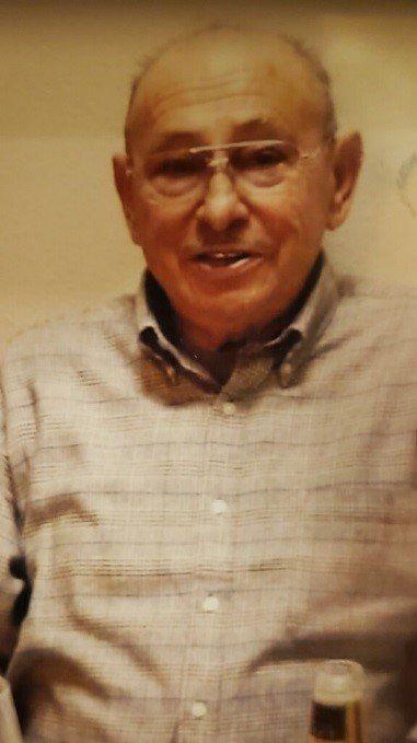 Gilbert O. Garcia,