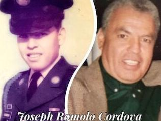 Joseph Romolo Cordova