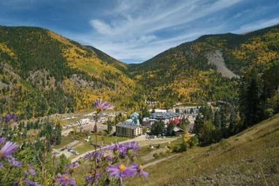 Taos Ski Valley opens, slowly but surely