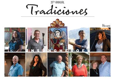 Unsung Heroes & Citizen of the Year: Sign up to attend a special livestream event honoring the everyday heroes of Taos