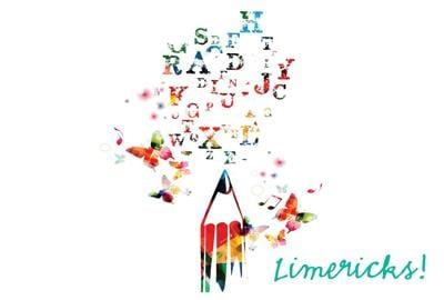 Taos News K-12 Weekly Challenge #3: Limericks!