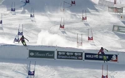 World Pro Ski Tour championships cancelled at Taos Ski Valley