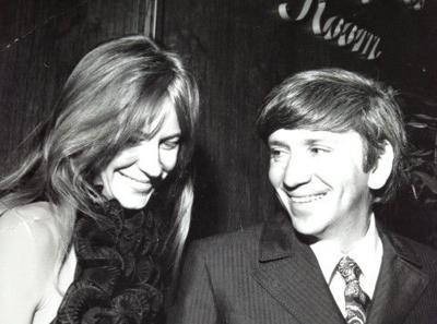 Sixties socialite, Taos 'bruja' Butchie Denver dies at 74