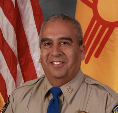 Rio Arriba County undersheriff accused of ordering deputies to draw guns on other officers