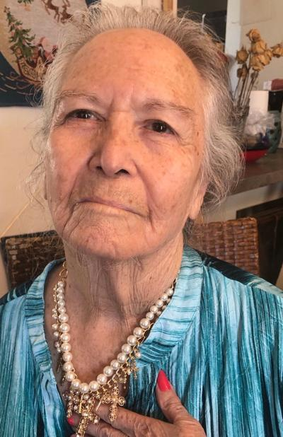 Lucia V. Archuleta,