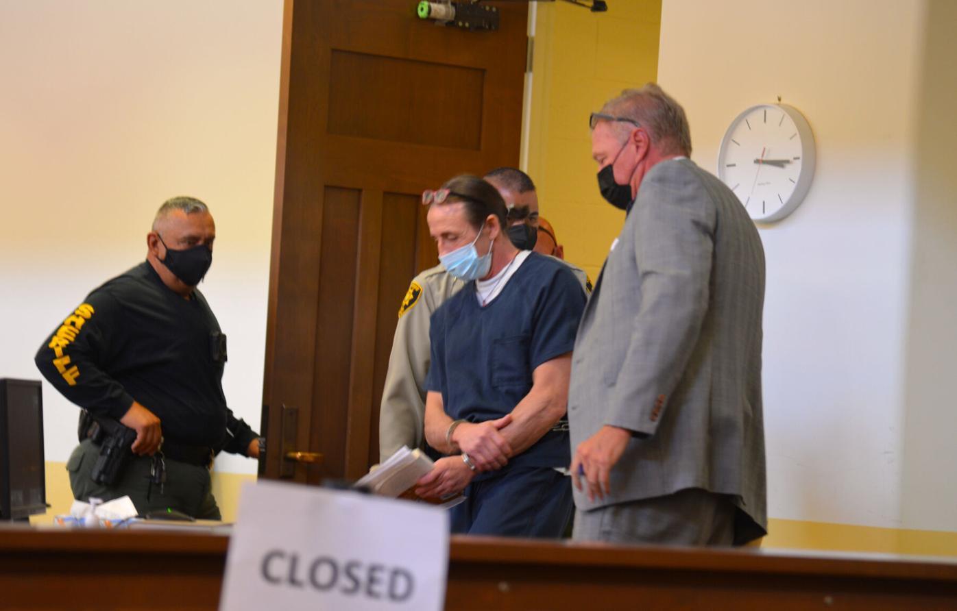 Steele sentencing 4