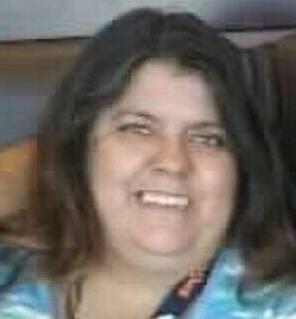 Yvonne Cecilia Padilla,