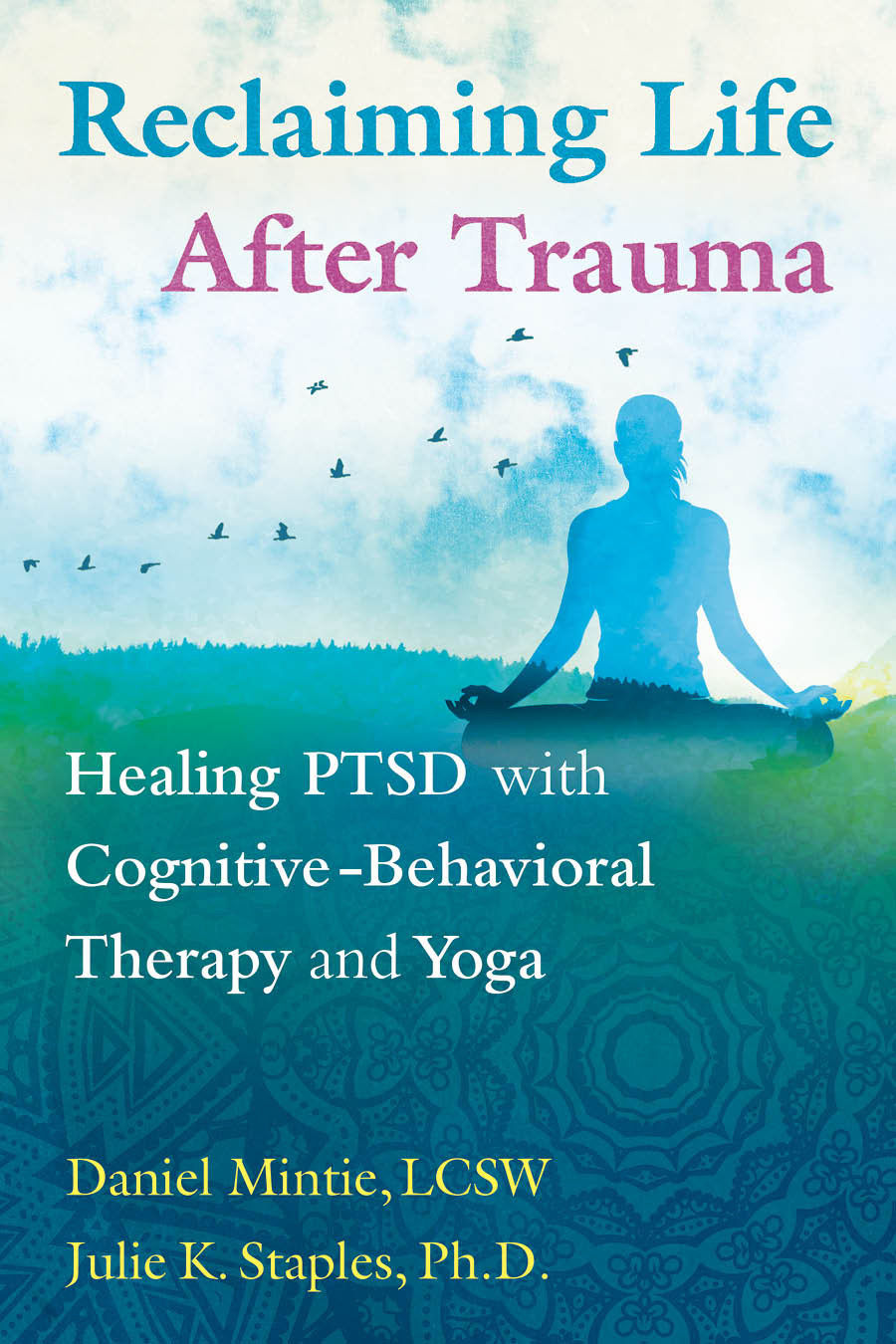 New approach by Taos therapist shows promise for healing trauma
