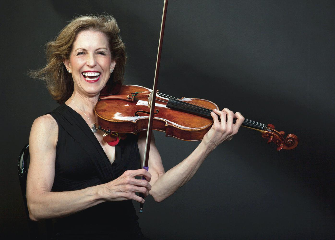 Concerts bring instrument-maker's art to life