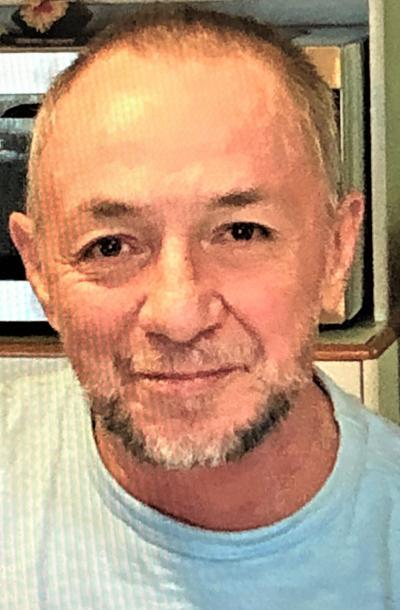 Christopher G. Rodarte