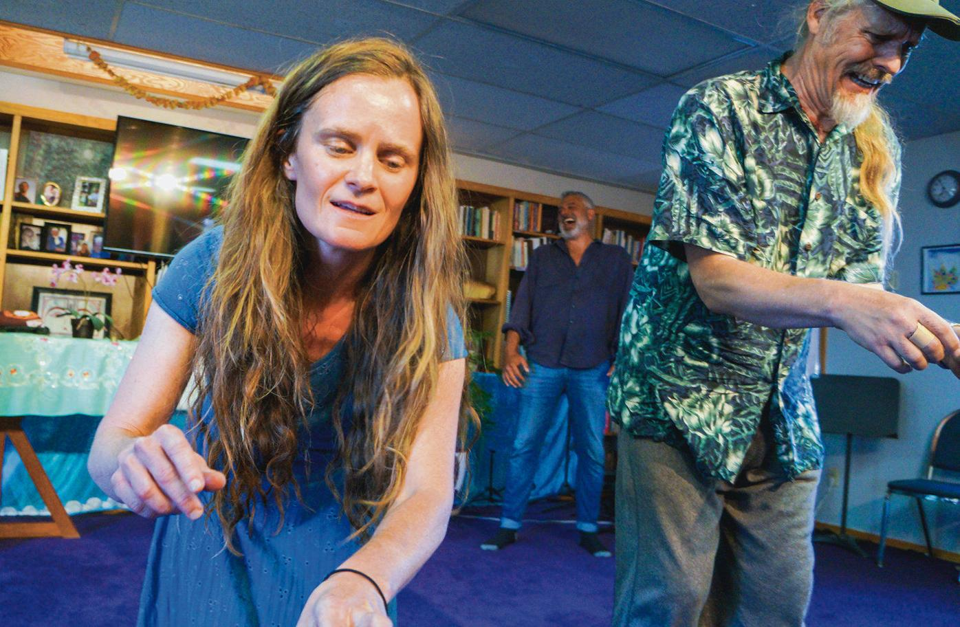 Taos Improv Medicine has the cure for what ails your funny bone