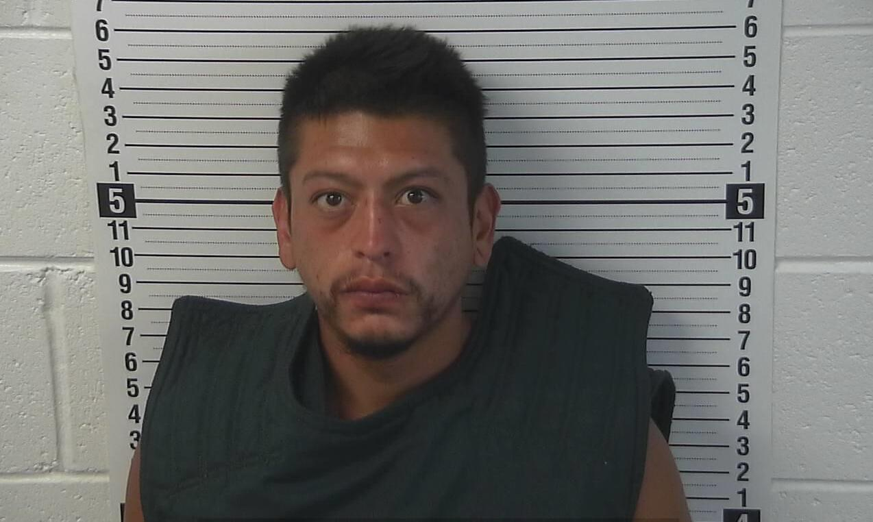 Charges filed related to missing man's death