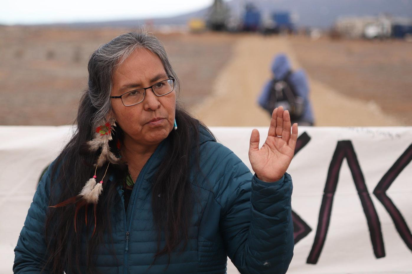 Taking action on Abeyta: Water protectors seek to slow settlement implementation