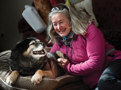 Jane Gerard: Animal training with loving kindness