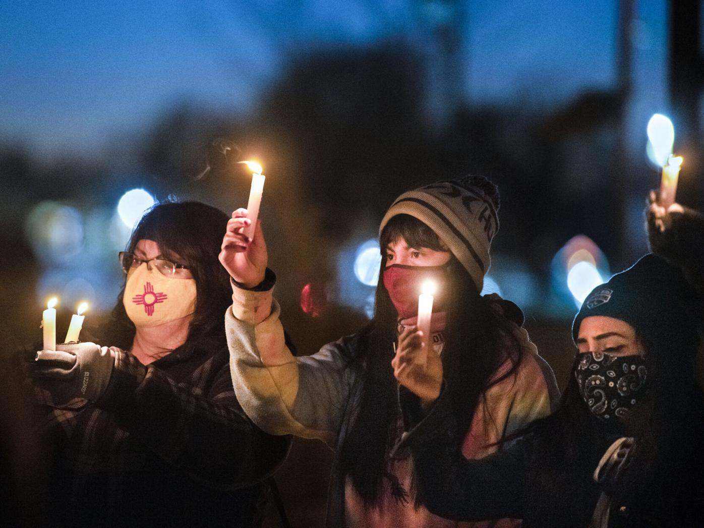local vigil a1 210304.JPG