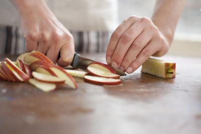 Apple Recipes Highlight the Flavors of Fall
