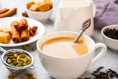 How to Make Chai