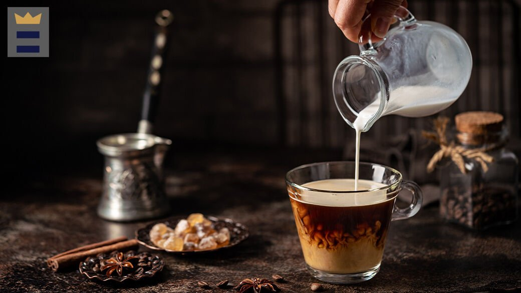 Vietnam is the second-largest exporter of coffee in the world. Vietnamese coffee is usually made with Robusta coffee, which is nearly twice as strong as other beans.