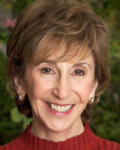 """Dinner in Minutes"" columnist Linda Gassenheimer."
