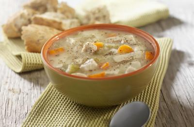 Recipe of the Day: Chicken Noodle Soup