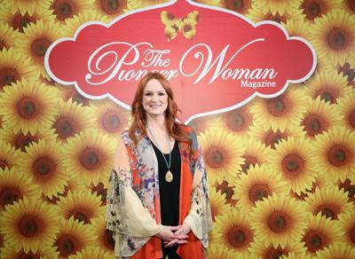 Ree Drummond Announces New Cookbook With 112 Everyday Recipes