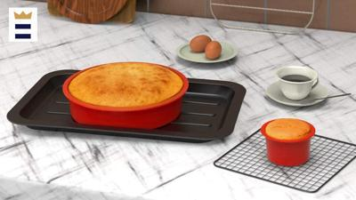 The best layer cake pan