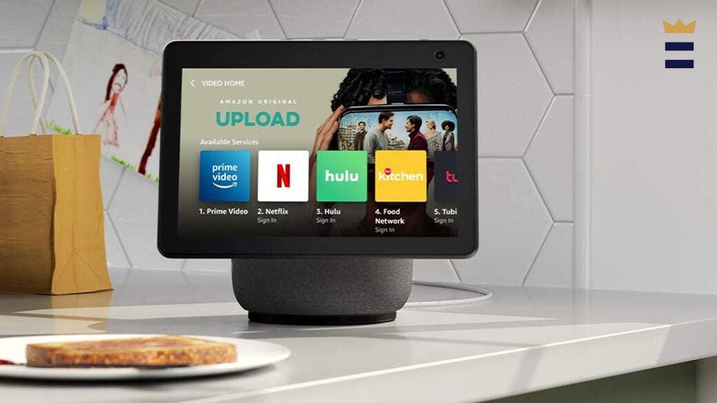 Is the Amazon Echo Show 10 worth it?
