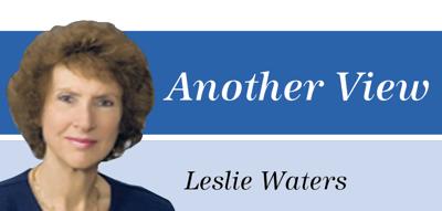 Leslie Waters Sig