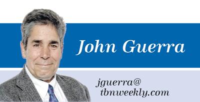 John Guerra sig